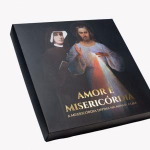 Box Amor e Misericórdia